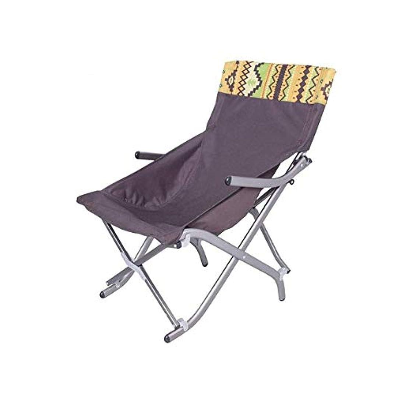マウントスイング屋外ポータブル折りたたみ椅子キャンプスツール背もたれ手すりレジャーピクニック旅行釣り登山バーベキューパークアドベンチャービーチパープル