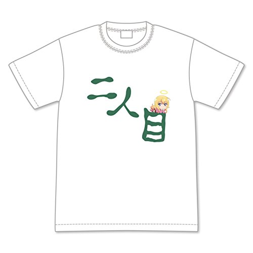 ガヴリールドロップアウト ガヴの二人目Tシャツ XLサイズ