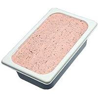 業務用アイスクリームハーフサイズ いちごチョコチップ