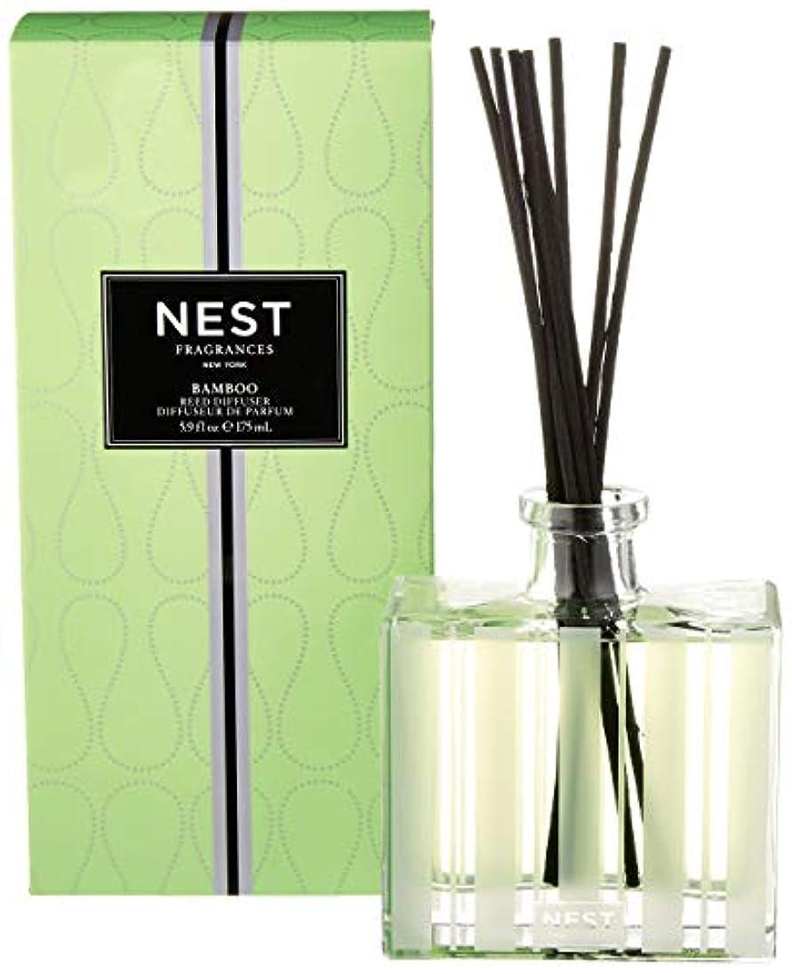 ご注意貼り直すアルネネスト Reed Diffuser - Bamboo 175ml/5.9oz並行輸入品