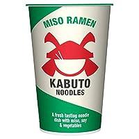 [Kabuto] カブトの味噌ラーメンを85グラム - Kabuto Miso Ramen Noodles 85G [並行輸入品]