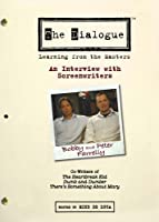 Dialogue: Bobby & Peter Farrelly [DVD] [Import]