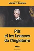 Pitt Et Les Finances De L'angleterre