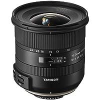 Tamron 10–24mm f / 3.5–6.3di-ii VC HLD広角ズームレンズfor Nikon APS - CデジタルSLRカメラ( 6年限定USA保証)