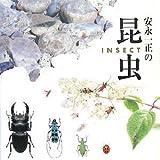 安永一正の昆虫 画像