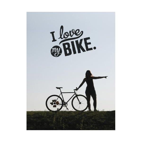 I Love My Bikeの紹介画像5
