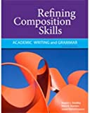 Refining Composition Skills, 6/e Text (448 pp) (Developing & Refining Composition Skil)