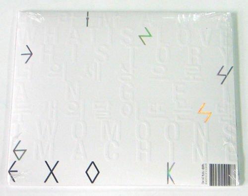 エクソ EXO-K - MAMA (1st Mini Album) CD + Photocard [KPOP MARKET特典: 追加特典フォトカード] [韓国盤]