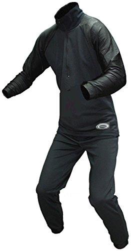 [デグナー] ホットアドバンス ウィンターインナースーツ 2...