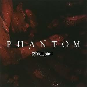 『PHANTOM』(TYPE-B)