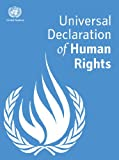 Universal Declaration of Human Rights (English Edition)