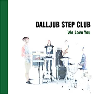 We Love You [国内盤] (sube-041)