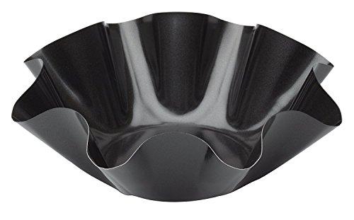 ハロルド ・ インポート 2 ピース テフロン加工 トルティーヤ ボウル メーカー セット 、 8-1/2 x 2-1/2 のインチ