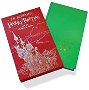 Harry Potter and the Chamber of Secrets by ROWLING J.K.(2016-01-28)