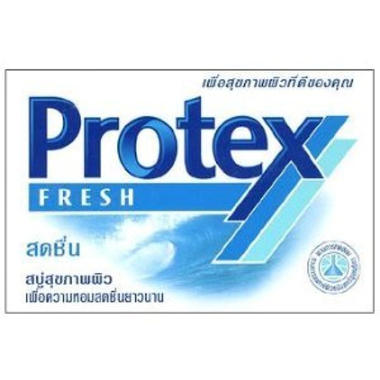 分注する頭痛編集するプロテックス バーソープ フレッシュ 70g