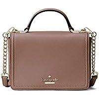 Kate Spade New York Maisie Patterson Drive Crossbody Handbag (Dusk Cityscape)
