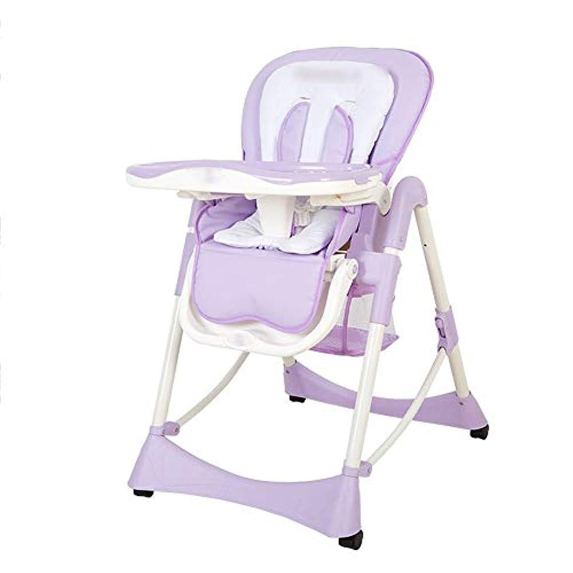 制限されたヘビー撃退するダイニングチェア多機能折りたたみ椅子テーブルライトダイニングテーブルシートポータブルベビースツール3色オプション(色:A),A