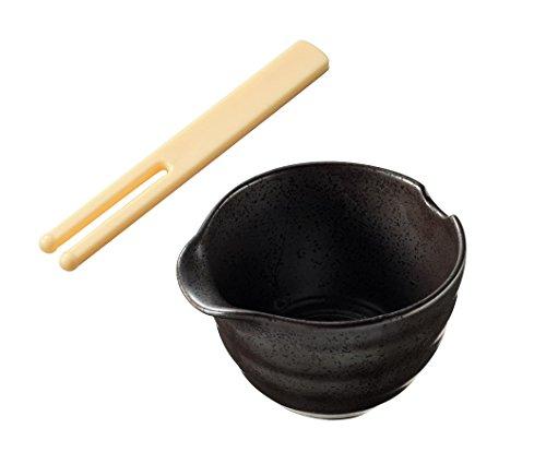 毎日の納豆をもっと美味しく 混ぜやすい納豆棒付き かきまぜ 納豆鉢