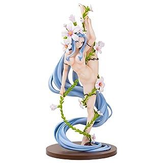 ダイキ工業オリジナル 花の妖精さん マリア・ベルナール 流通限定 全高約300mm PVC製 塗装済み 完成品 フィギュア
