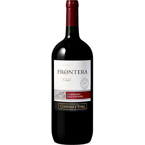 フロンテラ カベルネ・ソーヴィニヨン 赤 瓶1500ml