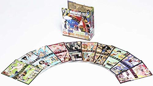 VIVRE CARD ~ ONE PIECE図鑑 ~ 第2期セット (コミックス)