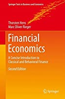 Financial Economics: A Concise Introduction to Classical and Behavioral Finance (Springer Texts in Business and Economics)【洋書】 [並行輸入品]