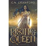 Rising Queen (Court of the Sea Fae Trilogy)