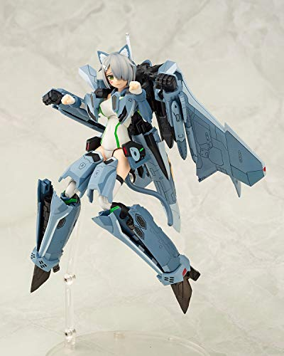 青島文化教材社 VFG マクロスデルタ VF-31A カイロス