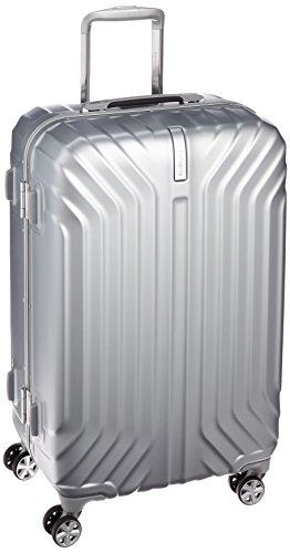 c82363ca2d 商品画像. ¥47,086. [サムソナイト] スーツケース キャリーケーストゥルーフレーム スピナー68 マットシルバー ...