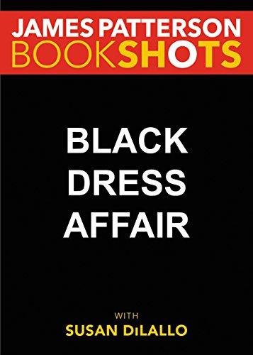 Black Dress Affair (BookShots) (English Edition)