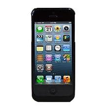 iPhone 5専用「Qi」規格ワイヤレス無線充電器ケース