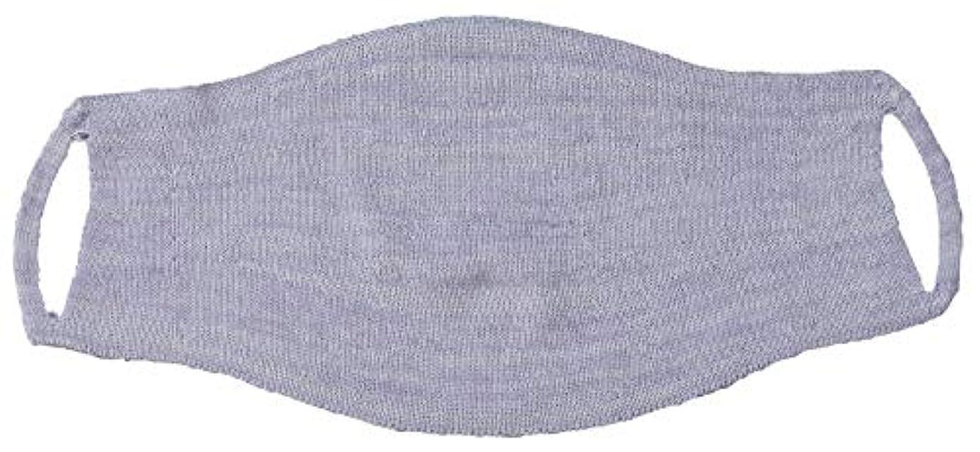 メアリアンジョーンズ賄賂現実シルク混の 縫い目がない おやすみマスク FP-340