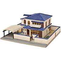 建物コレクション 011-2 現代住宅 A2