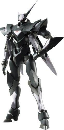 ROBOT魂 フルメタル・パニック! [SIDE AS] Plan1055 ベリアル 約140mm ABS&PVC製 塗装済み可動フィギュア
