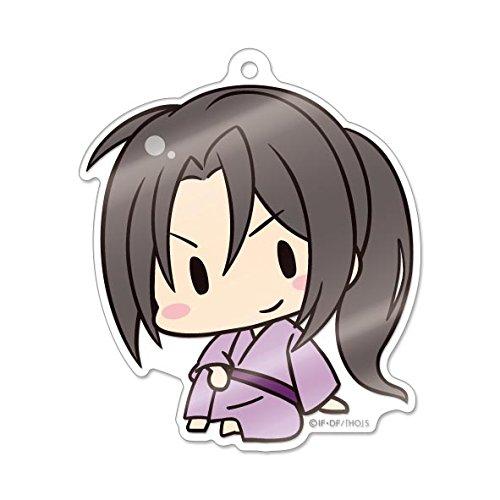 薄桜鬼~御伽草子~ 19 土方歳三 そのさん デカアクリルキーホルダーの詳細を見る