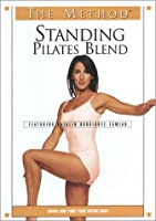 Method: Standing Pilates Blend [DVD]