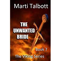 The Unwanted Bride (The Viking Series)