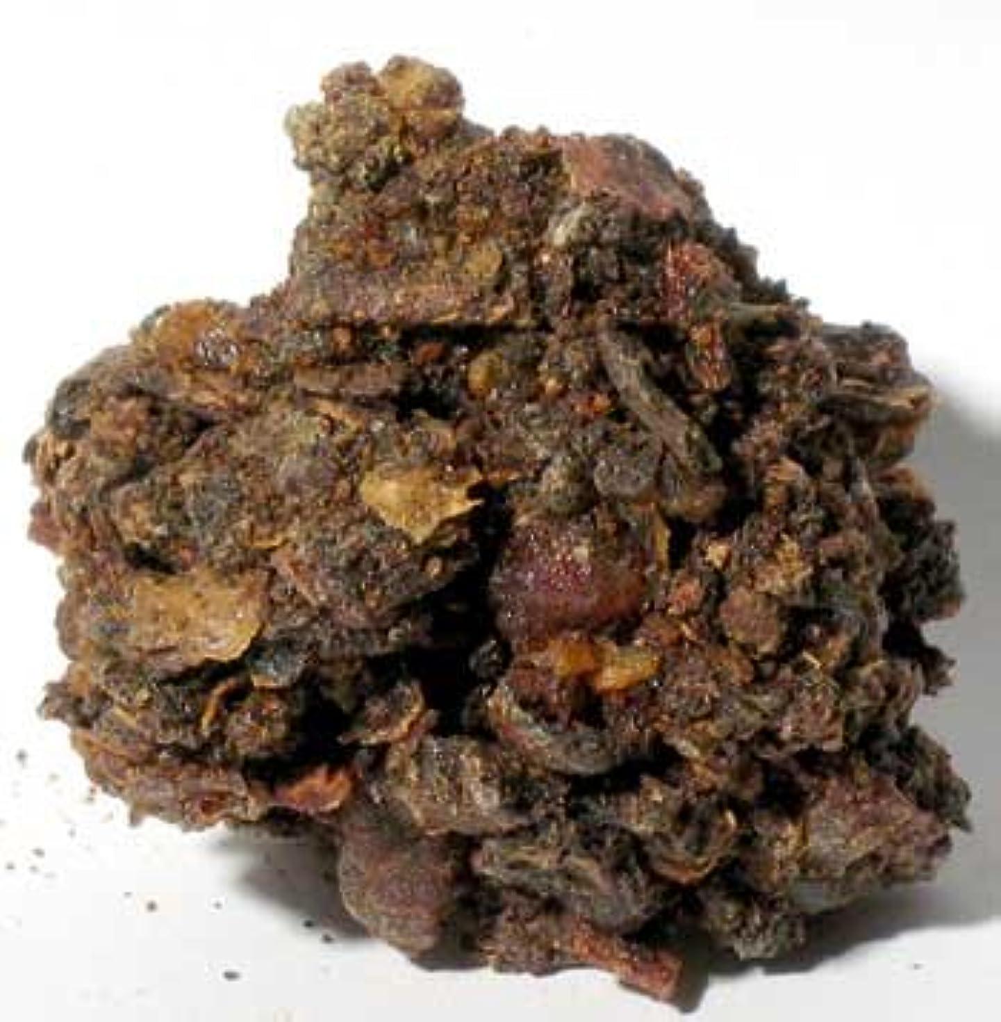 乳白中毒非互換新しい1 lb Granularミルラ( Granular Incense )