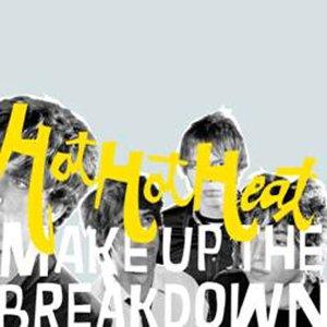 Make Up the Breakdown + DVD