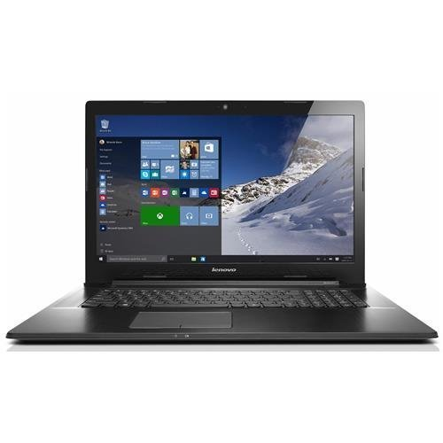 Lenovo G70 17.3 Inch Laptop with 1TB Hard Drive (8GB RAM, 2.40GHz Intel Core i7-5500U, Windows 10) by Lenovo Americas
