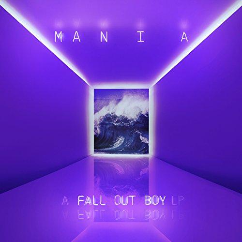 Mania [Explicit]