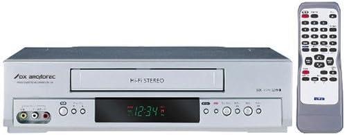 DXアンテナ Hi-Fiビデオ VTR-100