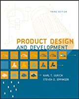Product Design and Development (MCGRAW HILL/IRWIN SERIES IN MARKETING)