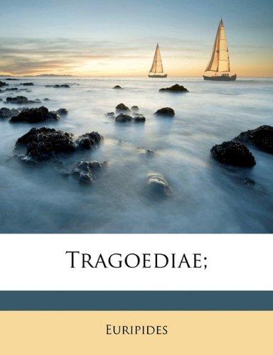 Download Tragoediae; 1172453446