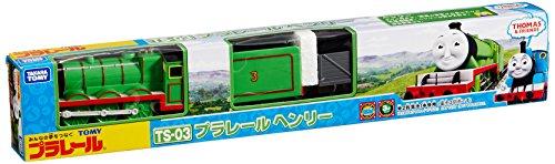 PLA-rail Thomas TS-03 Henry