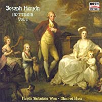 Haydn: Notturni for the King