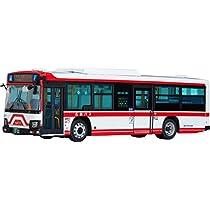 1/43 いすゞエルガ 名鉄バス 1/43スケール ABS&ダイキャスト製 塗装済み完成品ミニカー