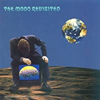 The Moon Revisited: Pink Fl