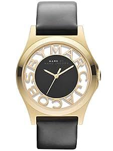 マーク バイ マークジェイコブス MARC BY MARC JACOBS 腕時計 MBM1246 ユニセックス 【並行輸入商品】