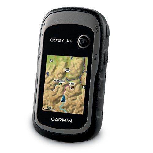 GARMIN(ガーミン) eTrex30x ハンディGPS eTrex30の...